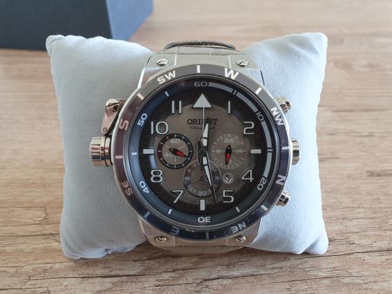 Relógio Orient - Mbscc 043
