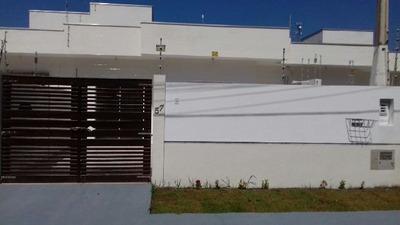 Casa No Balneário Raul Cury, Em Itanhaém, Litoral Sul De Sp