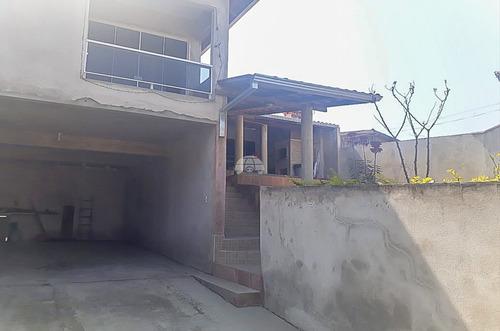 Imagem 1 de 12 de Casa - Residencial - 932959