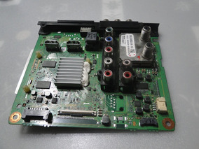 Placa Principal Tv Panasonic Tc-32d400b - Tuc5z5zj51481