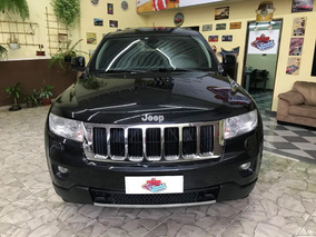 Jeep Grand Cherokee 3.6 Limited Aut. 5p