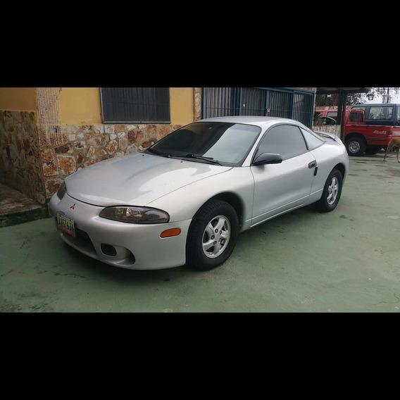 Mitsubishi Eclipse Sincronico