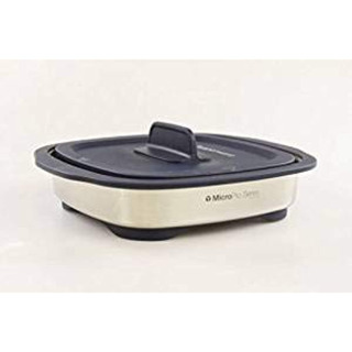 Tupperware Microwave Grill Serie Pro