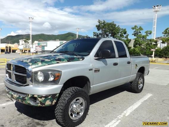 Dodge Ram Pick-up Xlt