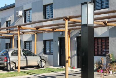 Casa 3 Ambientes En Barrio Cerrado Umbrales De La Merced