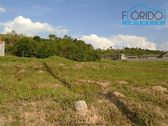 Terrenos Em Condomínio À Venda Em Atibaia/sp - Compre O Seu Terrenos Em Condomínio Aqui! - 1340874