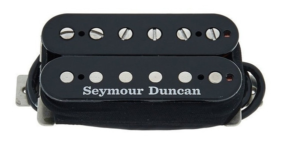 Seymour Duncan Distortion Humbucker Sh-6n
