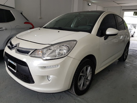 Citroën C3 1.5 Tendance Pack Secure I 90cv - Liv Motors