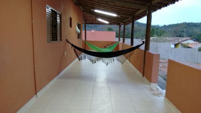 Sítio Com 3 Quartos Para Comprar No Zona Rural Em Taquaraçu De Minas/mg - 1681