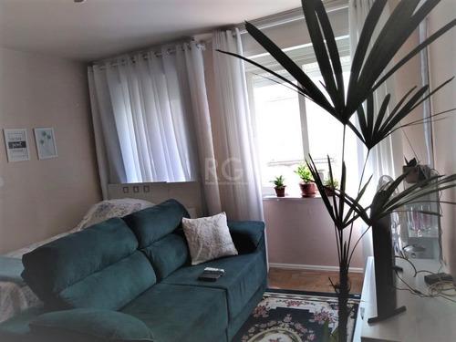 Imagem 1 de 15 de Apartamento Jk - Santana - Ref: 225360 - V-pj54