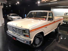 Ford F100 1981