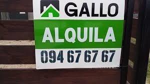 Apartamento En Alquiler Ciudad Del Plata
