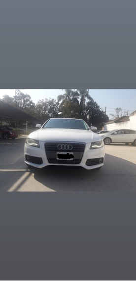 Audi A4 2.0 Attraction T Fsi 211cv Manual 2011