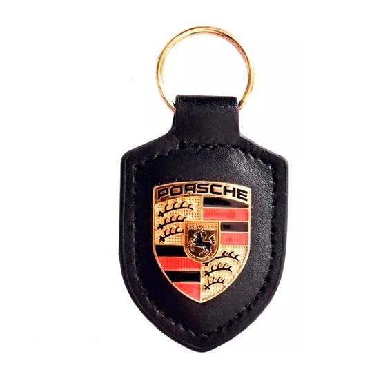 Chaveiro Porsche Original Importado Várias Cores