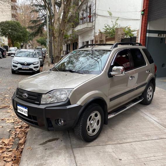 Ford Ecosport 1.6 L 4x2 Xls