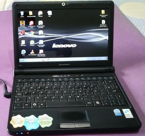 Netbook Lenovo S10 4231 - Leia Tudo - Ver Imagens E Vídeo