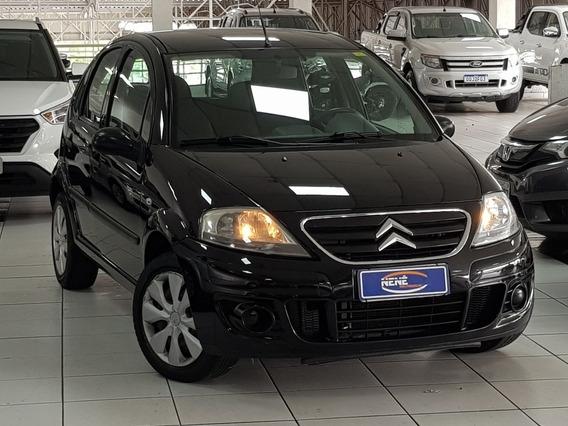 Citroën C3 2009 1.6 16v Exclusive Flex Automático !!!!