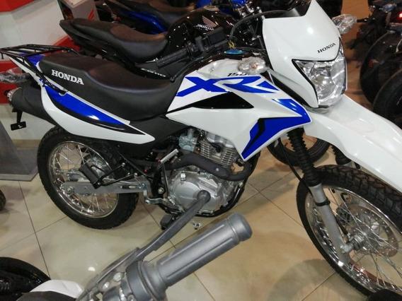 Honda Xr150l 2021