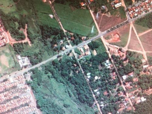 Terreno Residencial À Venda, Chácara São João, Bauru - Te0147. - Te0147