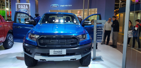 Ford Ranger Raptor 0km Entrega Inmediata As2