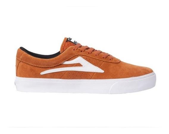 Tênis Lakai Sheffield Sd Orange