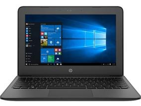 Laptop Hp Stream 11.6 Pulgadas, Intel Celeron N4000, 4gb Ddr