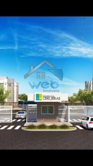Apartamento, Araucária, Dois Quartos - Ap00280 - 34678682