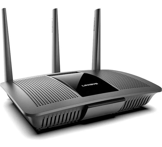 Router Wireless Linkysys Ea7450 Ac1900 Dual Band Gigabit
