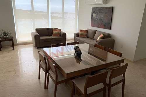 Se Vende Departamento En Boca Del Río Veracruz, Ubicado En El Lujoso Fracc. Lomas Del Sol, Muy Cerca De La Playa