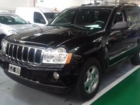 Jeep Grand Cherokee 4.7 V8 Scv Limited