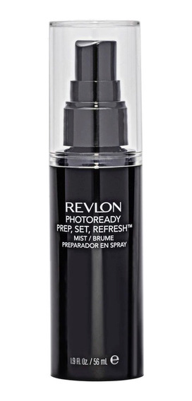 Primer De Maquillaje Spray Photoready Revlon