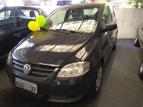 Volkswagen Fox 1.0 Vht Trend Total Flex 3p Ofertão!!!