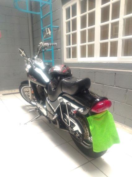 Kawasaki Vulcan 800cc