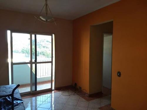 Apartamento Em Pirituba, São Paulo/sp De 58m² 2 Quartos À Venda Por R$ 296.000,00 - Ap870830