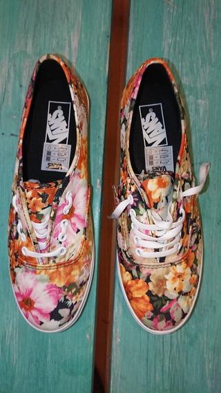 Zapatillas Vans N° 40