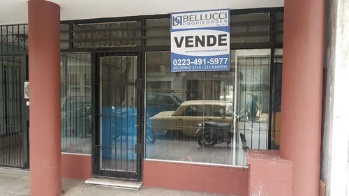Retasado !! -  Local En Venta /  Zona Paseo Aldrey