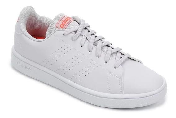 Tênis adidas Advantage Base Branco Orginal C/nota