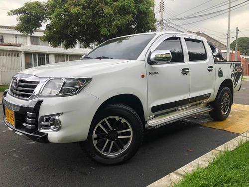 Toyota Hilux 2014 2.5 Imv 4x4