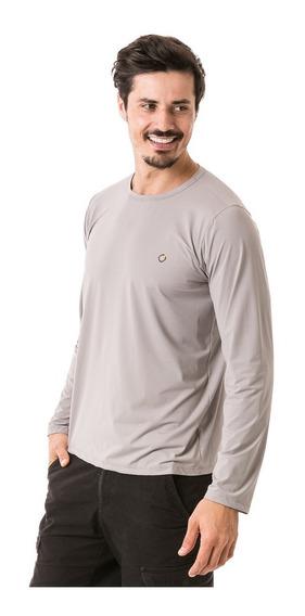 Camiseta Extreme Uv Repelente De Insetos E Proteção Solar