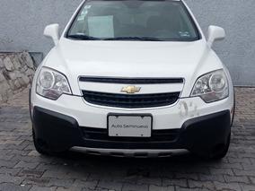 Chevrolet Captiva Sport Sin Definir 5p Ls L4/2.4 Aut