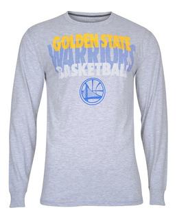 Camiseta De Hombre Golden State Warriors De Nba Camiseta.