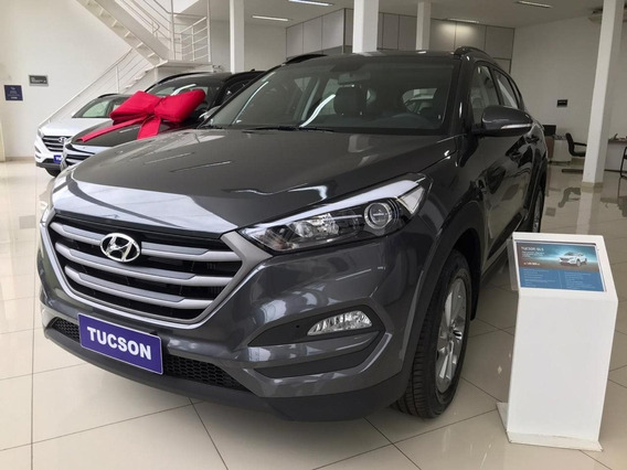 Hyundai New Tucson 1.6 Gls Turbo Tgdi Aut 5p 2020/2021 0km