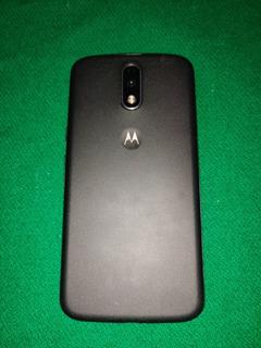 Celular Motorola Moto G4 Plus Dual Sim