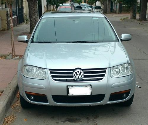 Imagen 1 de 8 de Volkswagen Bora C/gnc