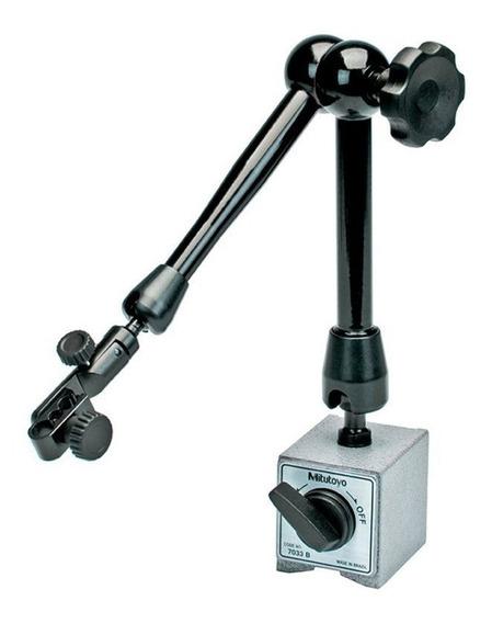 Suporte Magnetico Coluna Articulada 320mm X 420mm 7033b