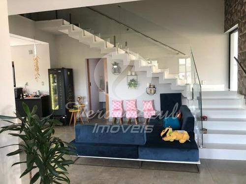 Casa À Venda Em Parque Brasil 500 - Ca008336