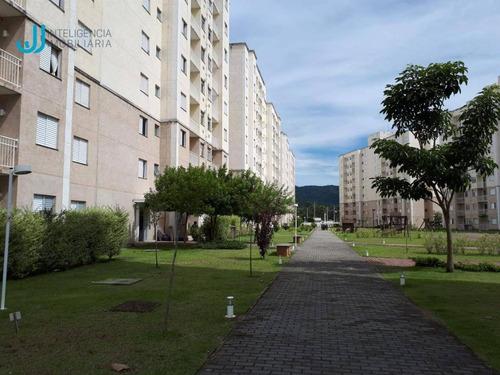 Imagem 1 de 27 de Apartamento No Único Mogi, 2 Dormitórios, 270 Mil Reais - Ap0812