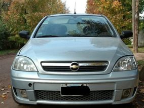 Chevrolet Corsa Ii Full 5 Puertas Cd Gas 1.8 L