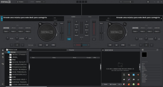 Virtual Dj 8.3 Pro Para Ddj 400 + Todas As Controladoras