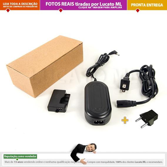 Fonte Eliminador Bateria Lpe10 P/ T3 T5 T6 Acke10 Nc